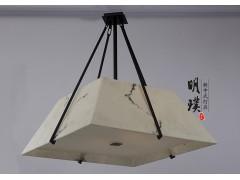 办公楼新中式吊灯  新中式灯具批发
