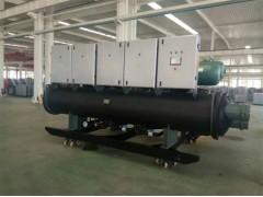 厂家直销地源热泵机组、水源热泵机组