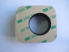 橡胶缓冲海绵垫