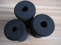橡胶海绵管