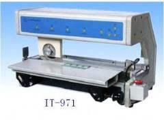 自动分板机 PCB电路板走刀式分板机 V-CUT曲线分板机