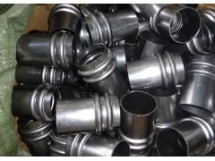 供应桩基声测管东台法兰式声测管生产厂家