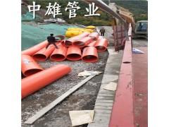 九江逃生管使用前隧道主要施工方法