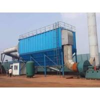 GA型系列大气清灰布袋除尘器,沧州纯然环保机械有限公司