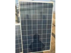回收太阳能光伏板电池板
