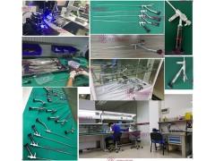 广州明灿医疗科技有限公司专业提供李逊镜硬镜内窥镜维修