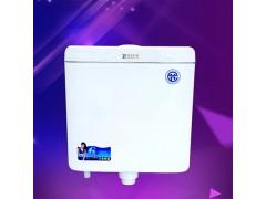 加厚厕所高压冲水箱全自动卫生间抽水蹲便器水箱