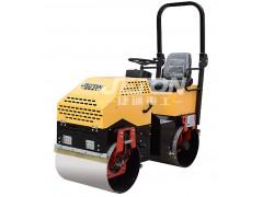 小型压路机座驾式全液压压路机的保养维护
