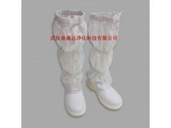 特色版式防静电无尘PVC/PU长筒鞋