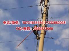 實力廠家零克棒10kV6m電氣化接觸網工具