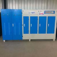 沐洋厂家定制直UV光氧净化器等离子一体机等环保设备