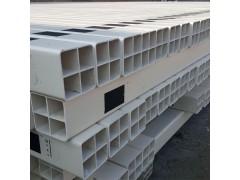 内蒙鄂尔多斯PVC格栅管供应 九孔四孔格栅管价格