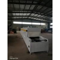 德州螺丝螺母烘干设备生产线受热均匀荣商烘干机