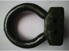 天威50轮胎保护链修补配件高密度维修环(大)