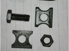天威50轮胎保护链修补配件23.5-25小配件 夹板 热销