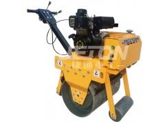 济宁捷通手扶式单钢轮压路机性能