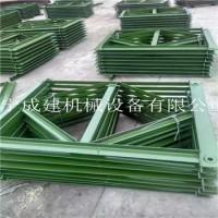 济宁厂家销售租赁321标准贝雷片 大量现货供应贝雷片
