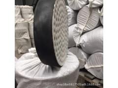 直销聚四氟板橡胶支座圆形聚四氟板支座厂家