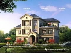 中配集成房屋--10年专注轻钢别墅生产