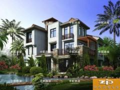 轻钢别墅的房屋能建什么风格的?