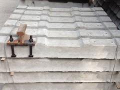 矿用水泥轨枕产品介绍