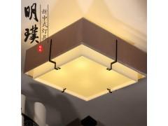 书房新中式吸顶灯    浴室新中式吸顶灯