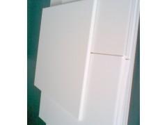 PVC塑料板,聚氯乙烯挤压板