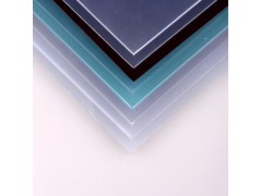 聚氯乙烯挤压板   PVC灰板 白板 彩板