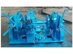 液压锚机 液压起锚机 船用液压电动锚机