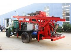 厂家直销250型反循环钻机 水井液压钻井机 质保一年