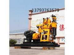 厂家直销HW-160液压钻机 反循环钻机 质保一年