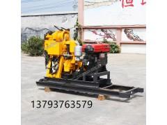 厂家直销HW-190液压钻机 160型液压钻机 质保一年