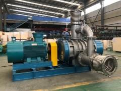 MVR单效蒸发器