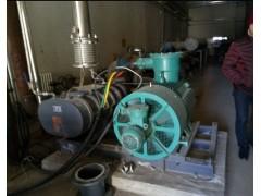 MVR蒸汽压缩机处理城市工业污水更加有效
