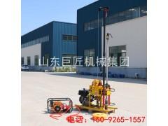 巨匠供应YQZ-50B液压轻便岩芯钻机液压勘探钻机