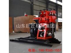 巨匠集团130液压岩芯钻机 可移机功能方便操作 省时热销