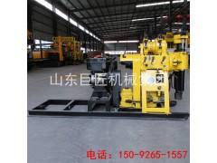 巨匠HZ-200Y液压岩芯钻机基础勘探 地质勘探钻机