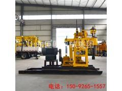 巨匠HZ-200YY液压地质钻探机 岩石取芯勘探质优价廉