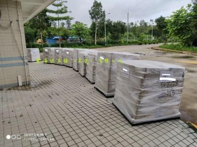 鞋材物料出口柬埔寨西港清关代理公司
