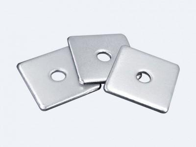 平垫加工在生产过程中,如何避免冲压件受损?