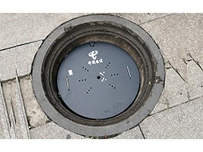 智能电子锁井盖通讯用