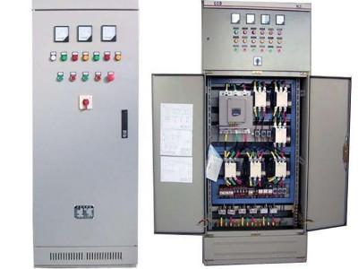 河北万达 厂家专业生产 变频控制柜 质量保障
