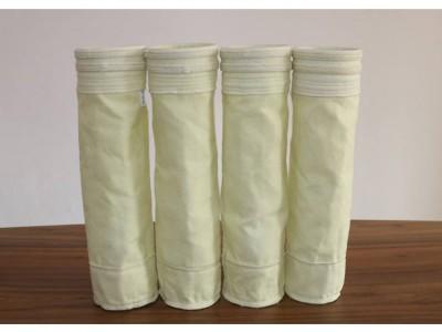 厂家供应 氟美斯耐高温除尘布袋 可定制