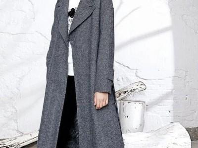 原创品牌折扣服装秋冬时尚女装库存周末直播女装货源