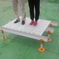 潍坊漏粪板生产设备