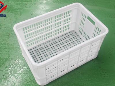 山东潍坊塑料周转框