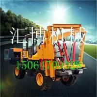 直销装载机打拔钻一体机 HB-30公路护拦打桩机价格优惠
