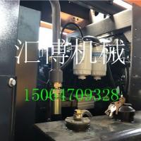 热销防撞护栏打桩机 HB-30液压护栏打桩机 生产厂家