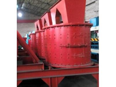 时产150-200吨鹅卵石制砂机哪个厂家的质量优价格实惠