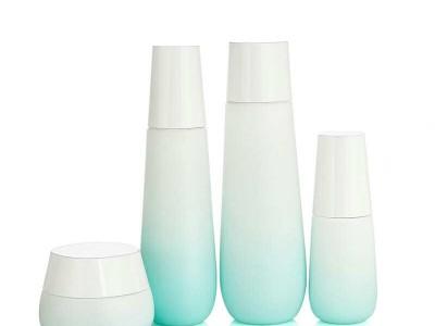 广州化妆品玻璃瓶生产厂家 玻璃瓶加工厂家